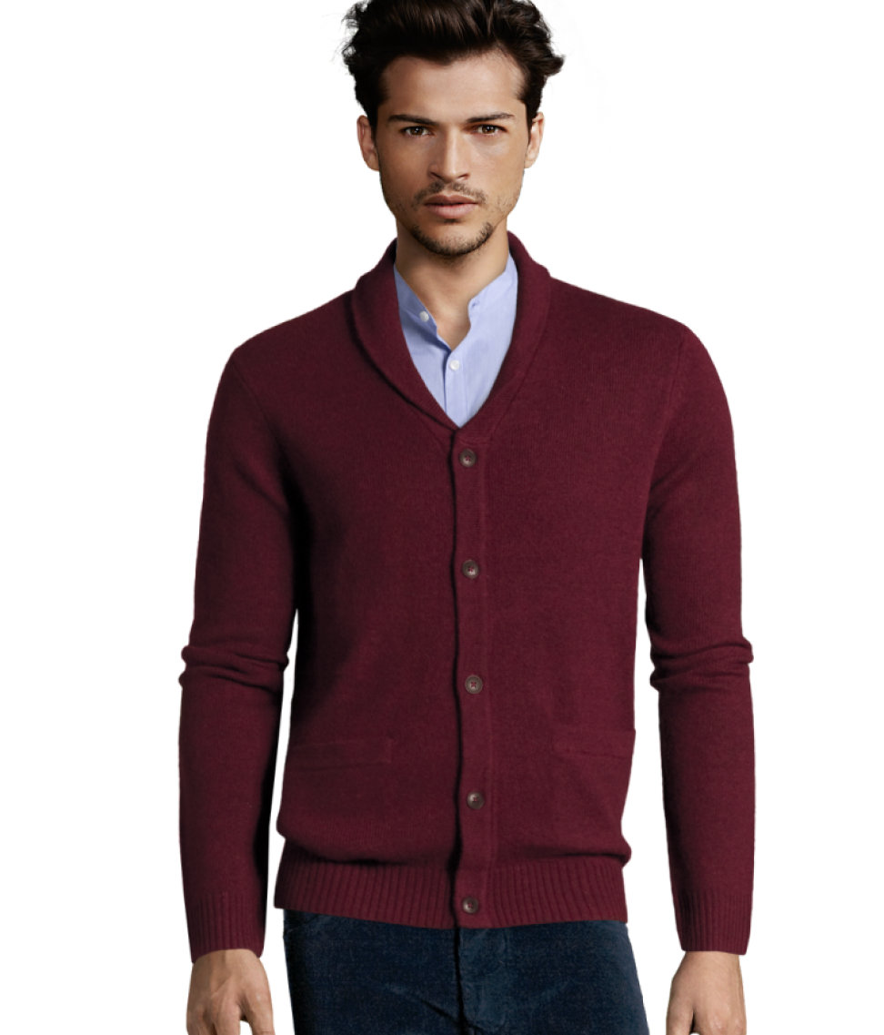 Perry Ellis Sweater