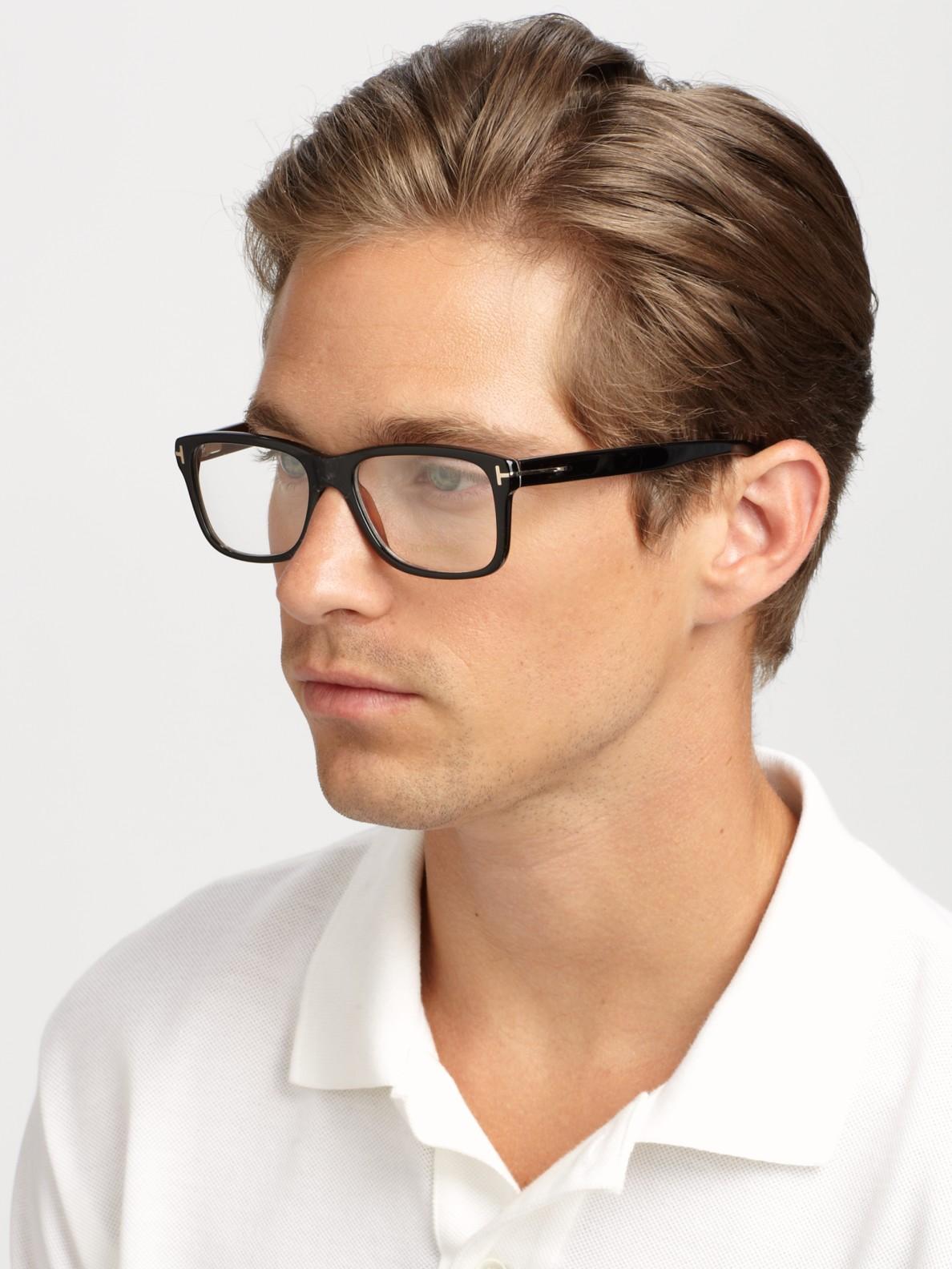 Wide Frame Glasses For Men - Best Glasses Cnapracticetesting.Com 2018