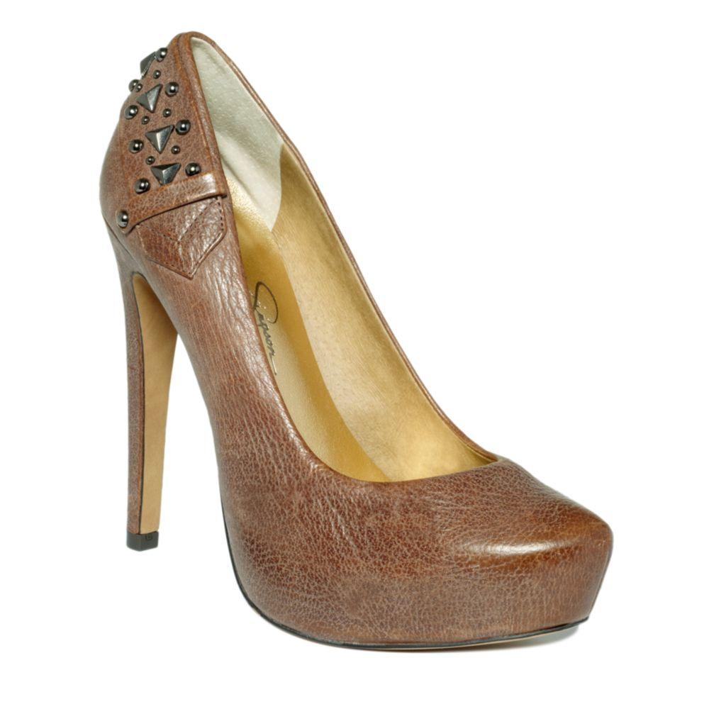 e11fa6eafb70 Jessica Simpson Shoes Old Collection - Style Guru  Fashion