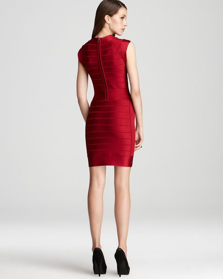Ruby Red Dresses Dress Spotlight in Red