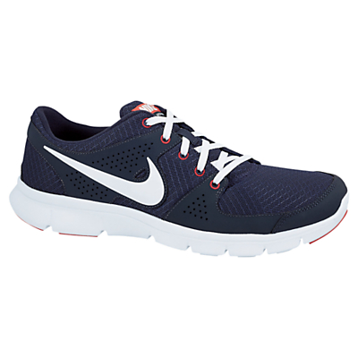 Nike Flex Experience Mens Barefoot Running Shoes Midnight ...
