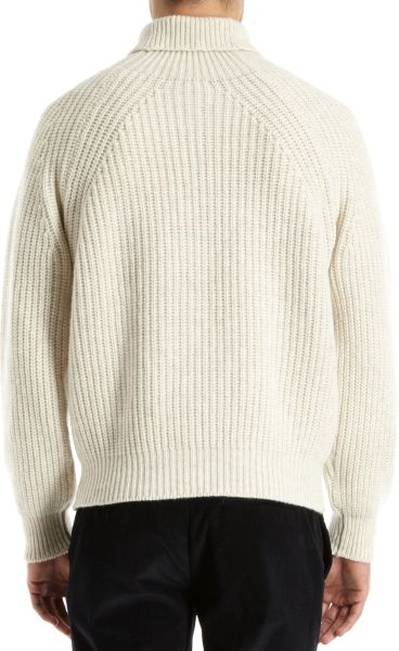 Faconnable Sweater