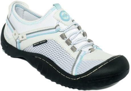 Jambu Tahoe Sneakers in White - Lyst