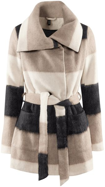 H&m Coat in Beige (brown)