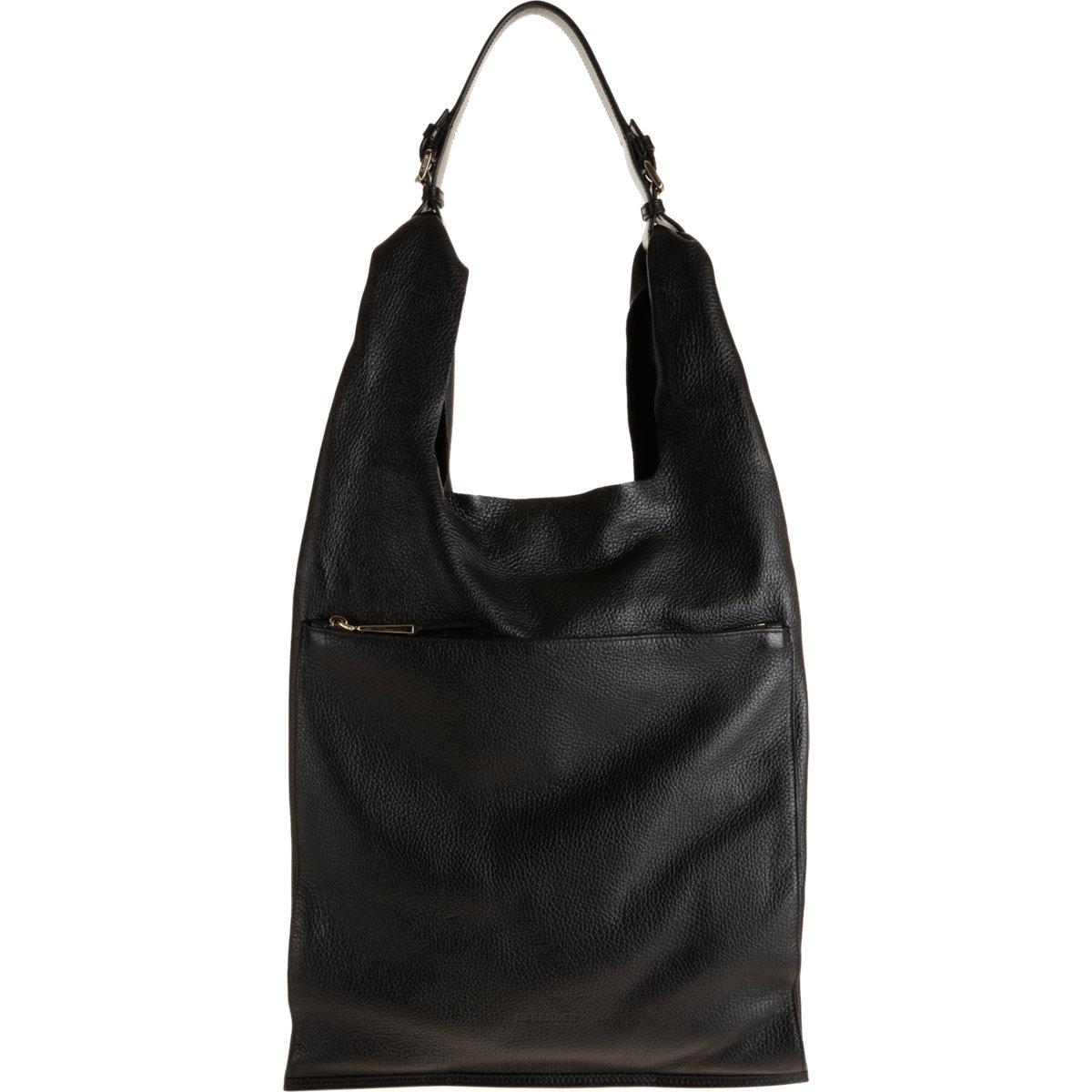 Jil Sander Market Bag In Gold Black Lyst