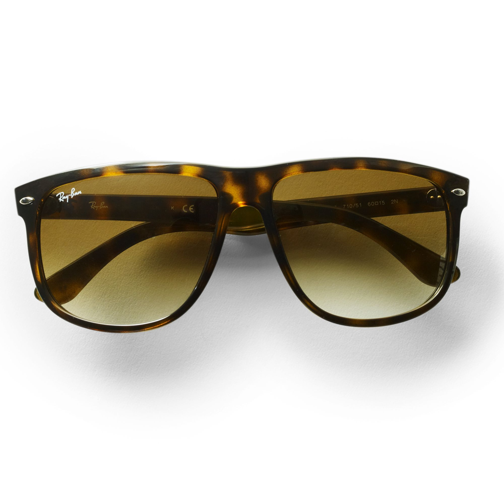 d6de079481 Ray Ban Boyfriend Flat Top Frame 60mm « One More Soul