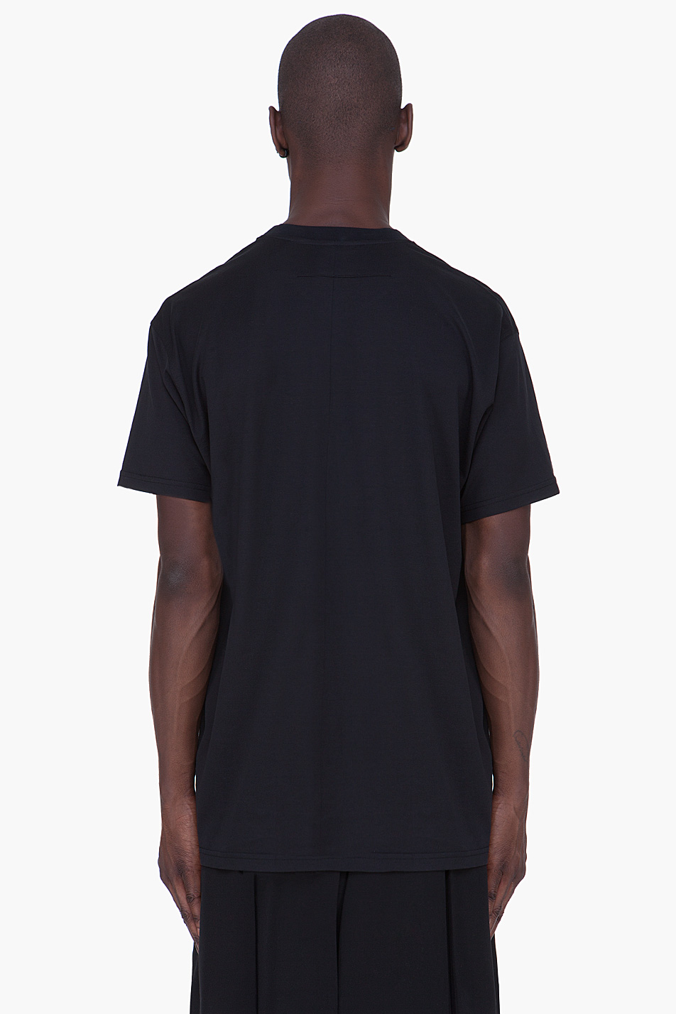 Lyst - Givenchy Black La Colombian Fit Tshirt In Black For Men-8350