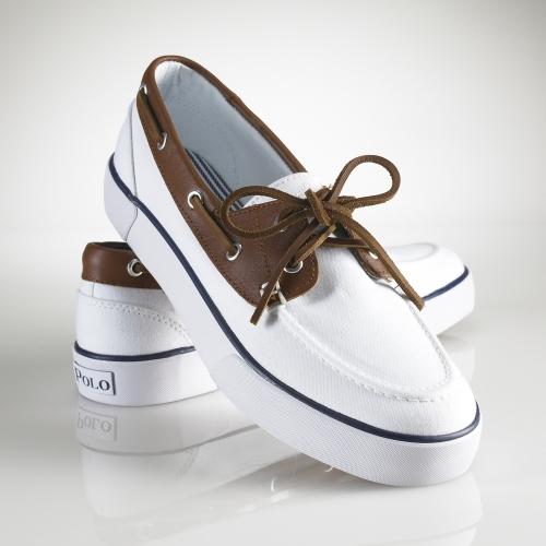 release date autumn shoes best shoes Rylander Canvas Boat Shoe
