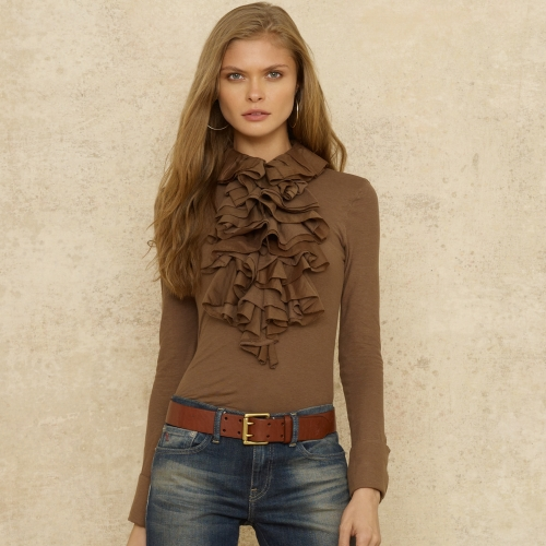 Find great deals on eBay for brown blouse. Shop with confidence.