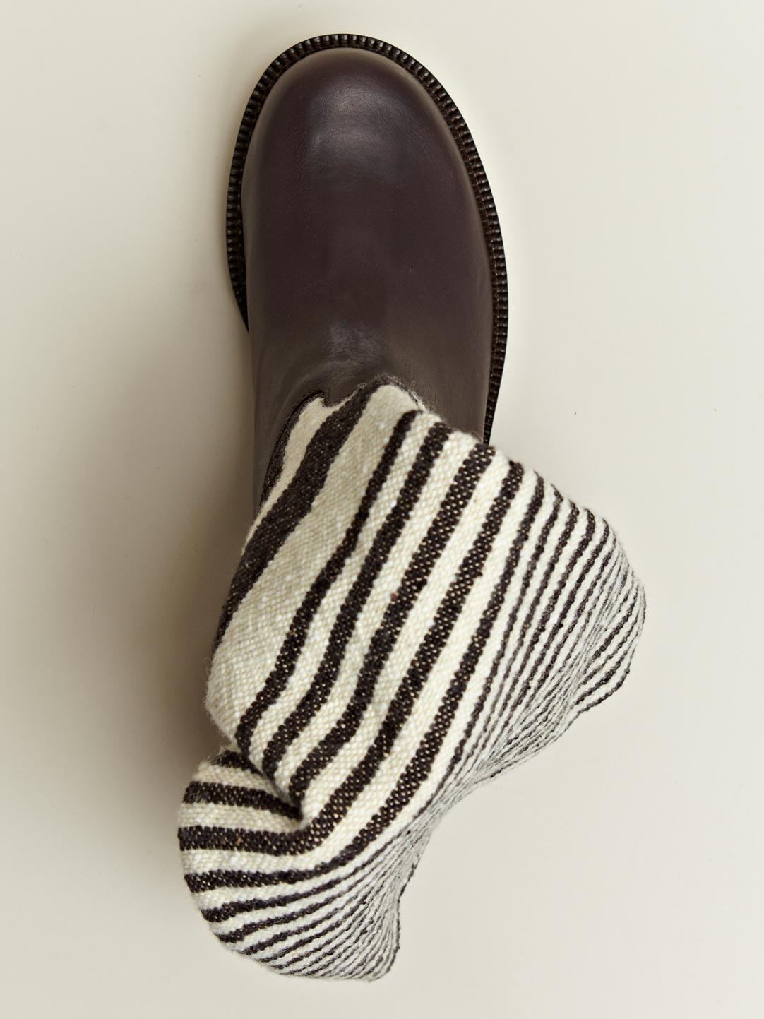 Lyst Damir Doma Damir Doma Mens Fotur Boots In Natural