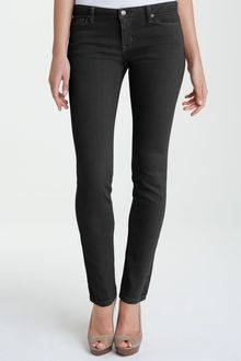 Michael by Michael Kors Color Skinny Jeans - Lyst