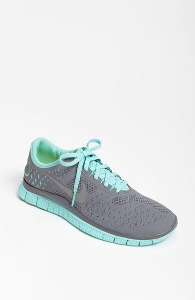 Nike Free   V Womens Shoes Grey Tropical Twist