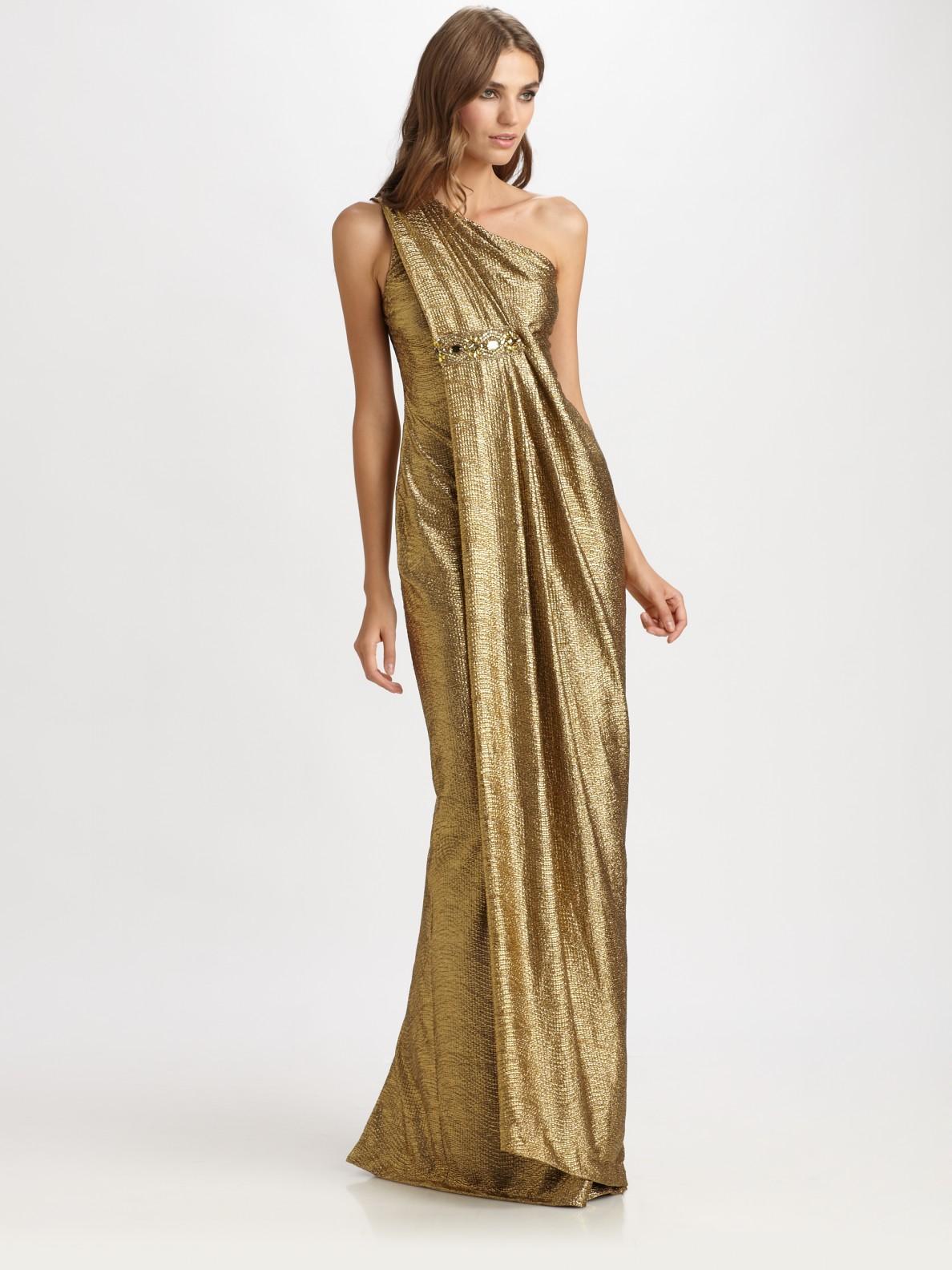 Dresses Designers Evening