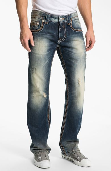 7 For All Mankind Jeans For Men