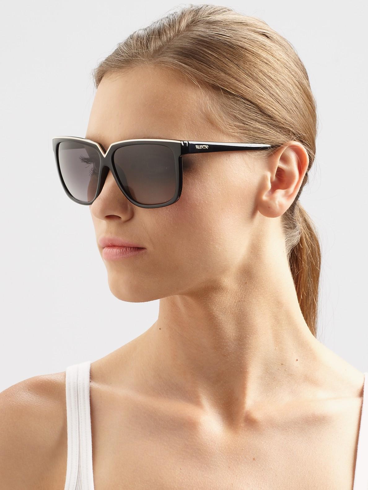 designer oversized sunglasses zjyg  oversized sunglasses valentino