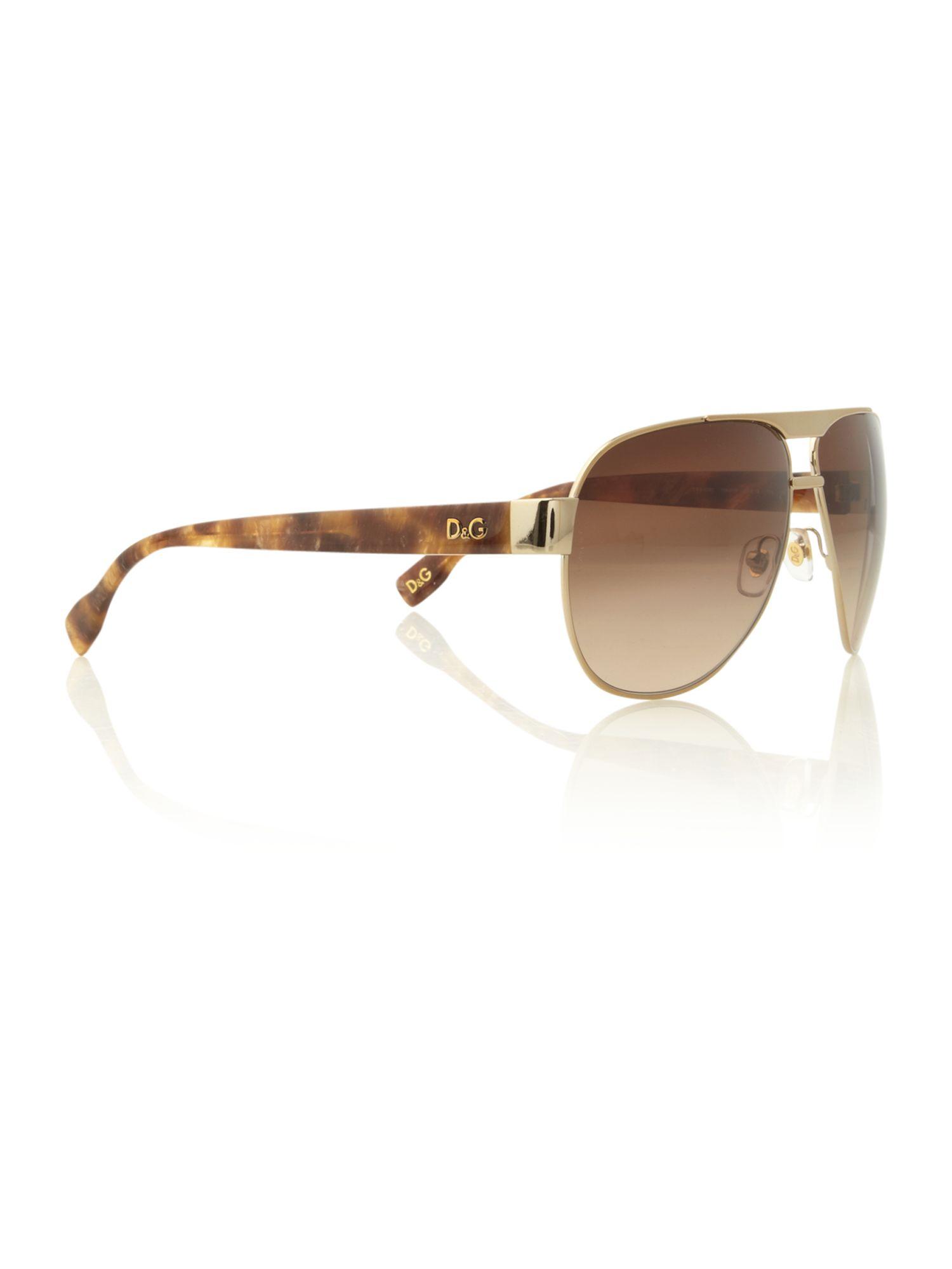 0f9f91fbd369 D g Mens Aviator Sunglasses