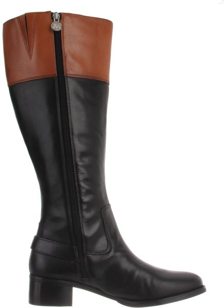 etienne aigner etienne aigner womens chip wide boot
