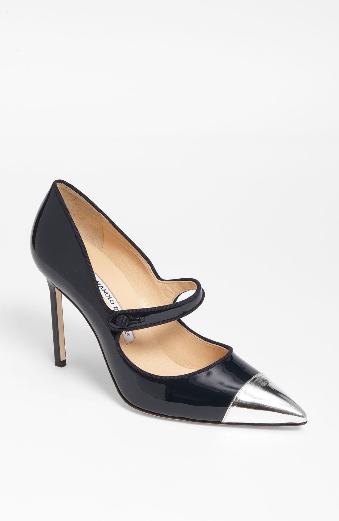 2 Inch Heels Silver