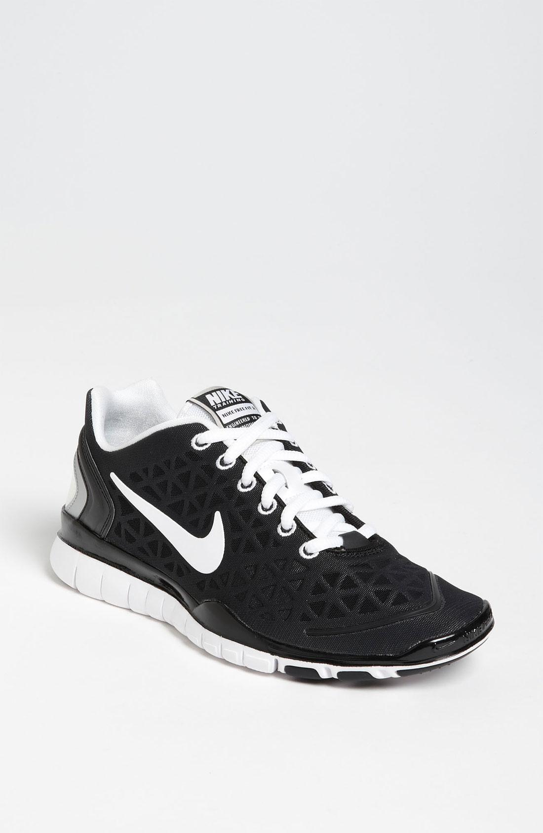 Nike Free Tr Fit 2 Training Shoes Womens