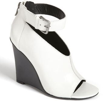 Trouvé Wales Wedge Sandal - Lyst