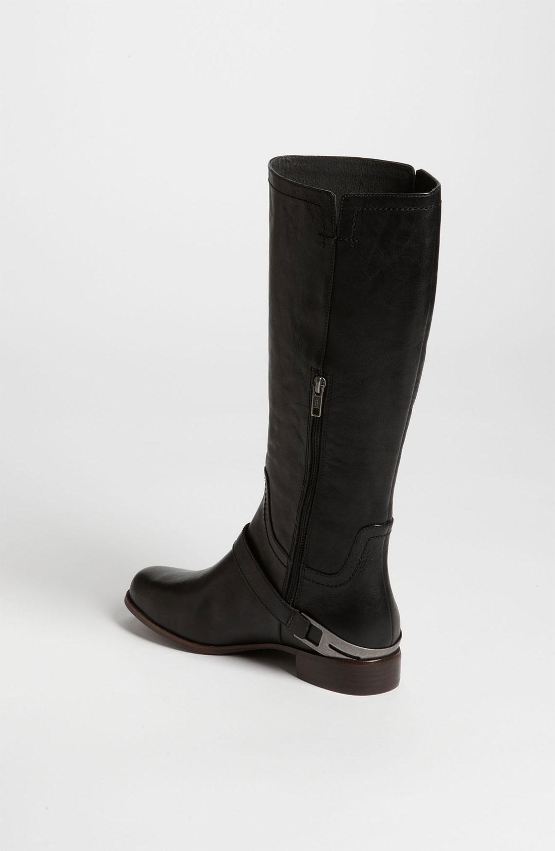 UGG australia broome ii en cuir noir