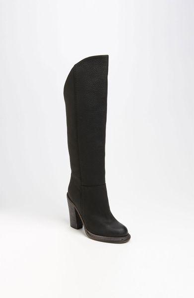 Vera Wang Footwear Keagan Boot in Black