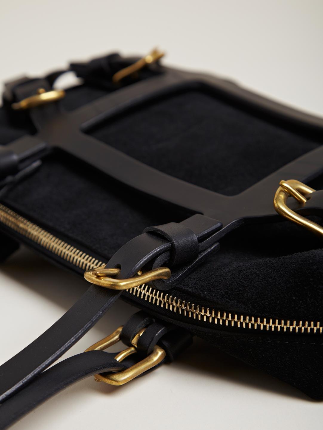 Lyst Fleet Ilya Fleet Ilya Womens Double Strap Harness