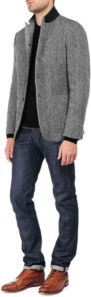 Rag & Bone Parker Blazer in Gray for Men (grey)