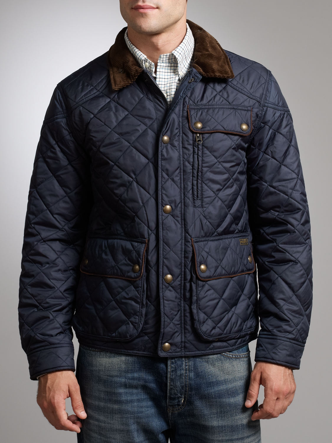 Polo Ralph Lauren Polo Ralph Lauren Cadwell Quilted Jacket