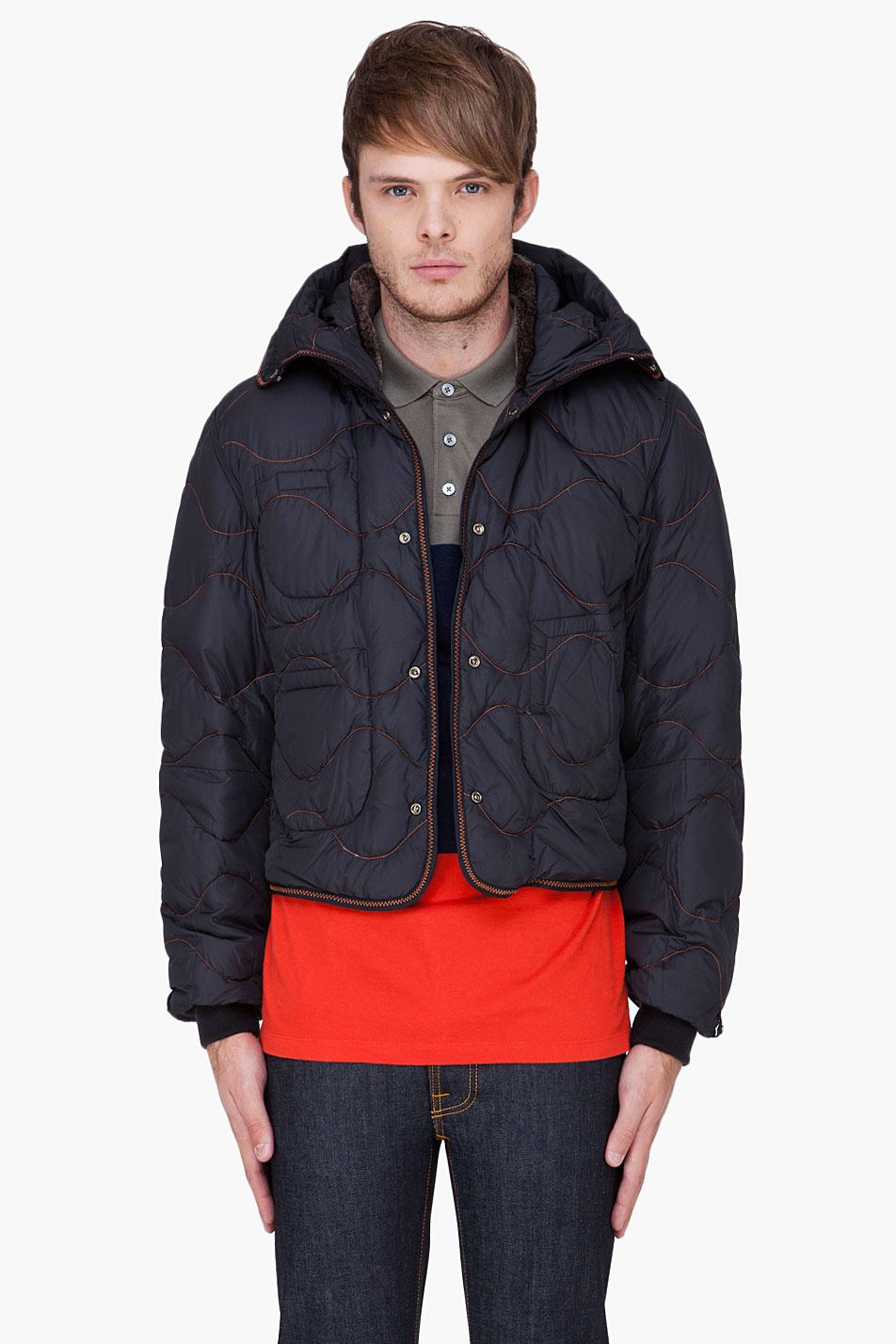 parajumpers windbreaker desert shell jacket mens