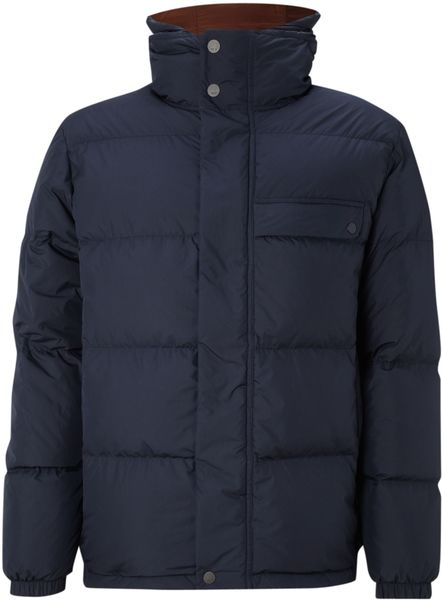 Paul Smith Puffa Jacket in Blue for Men (navy)