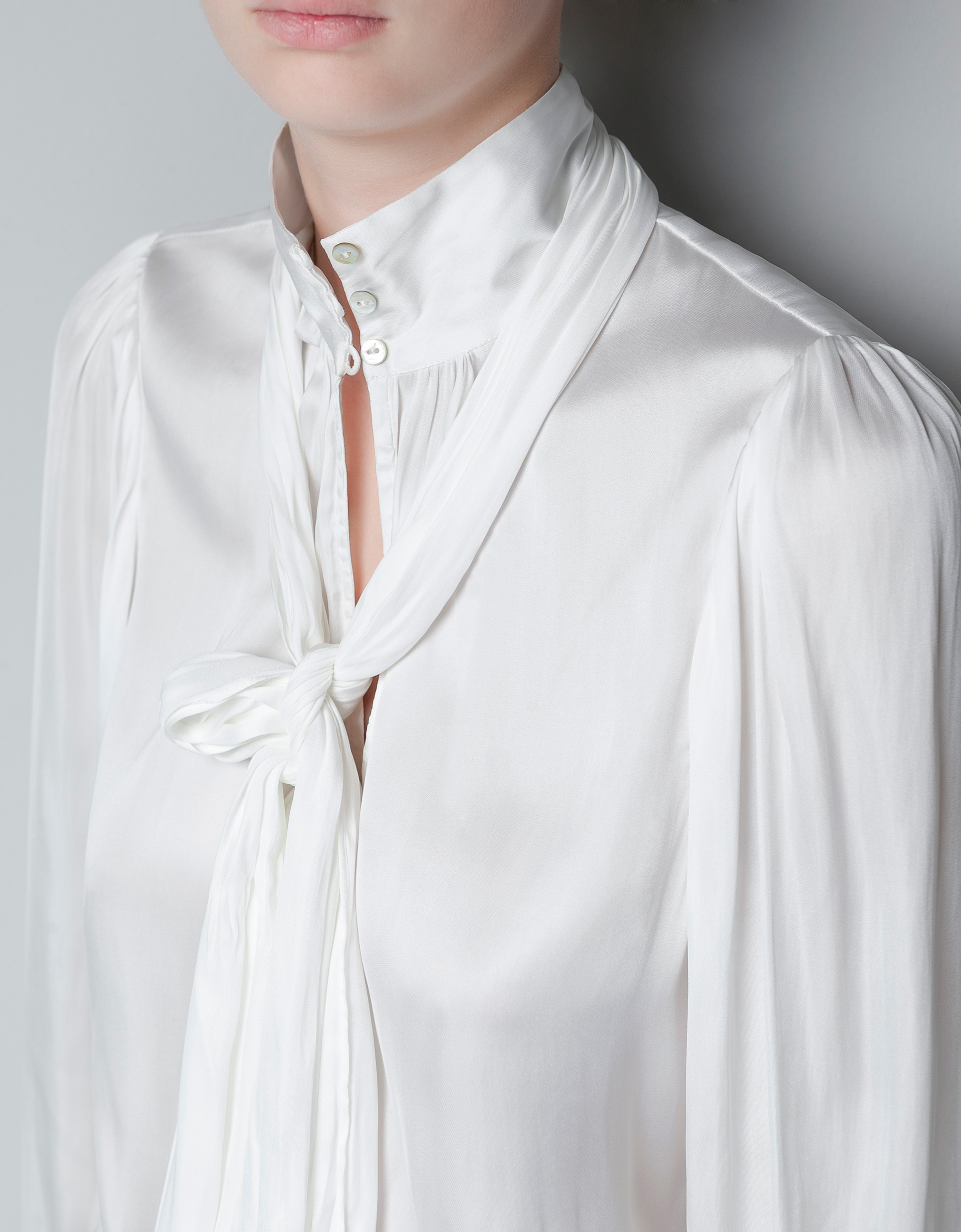 Wing Collar Shirts For Men
