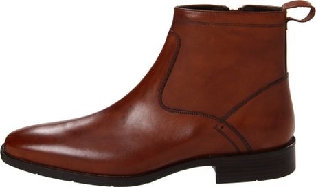 Johnston Murphy Boots Johnston Murphy Larsey