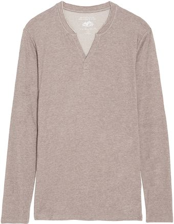 Paul & Joe Vneck Collar Sweater - Lyst