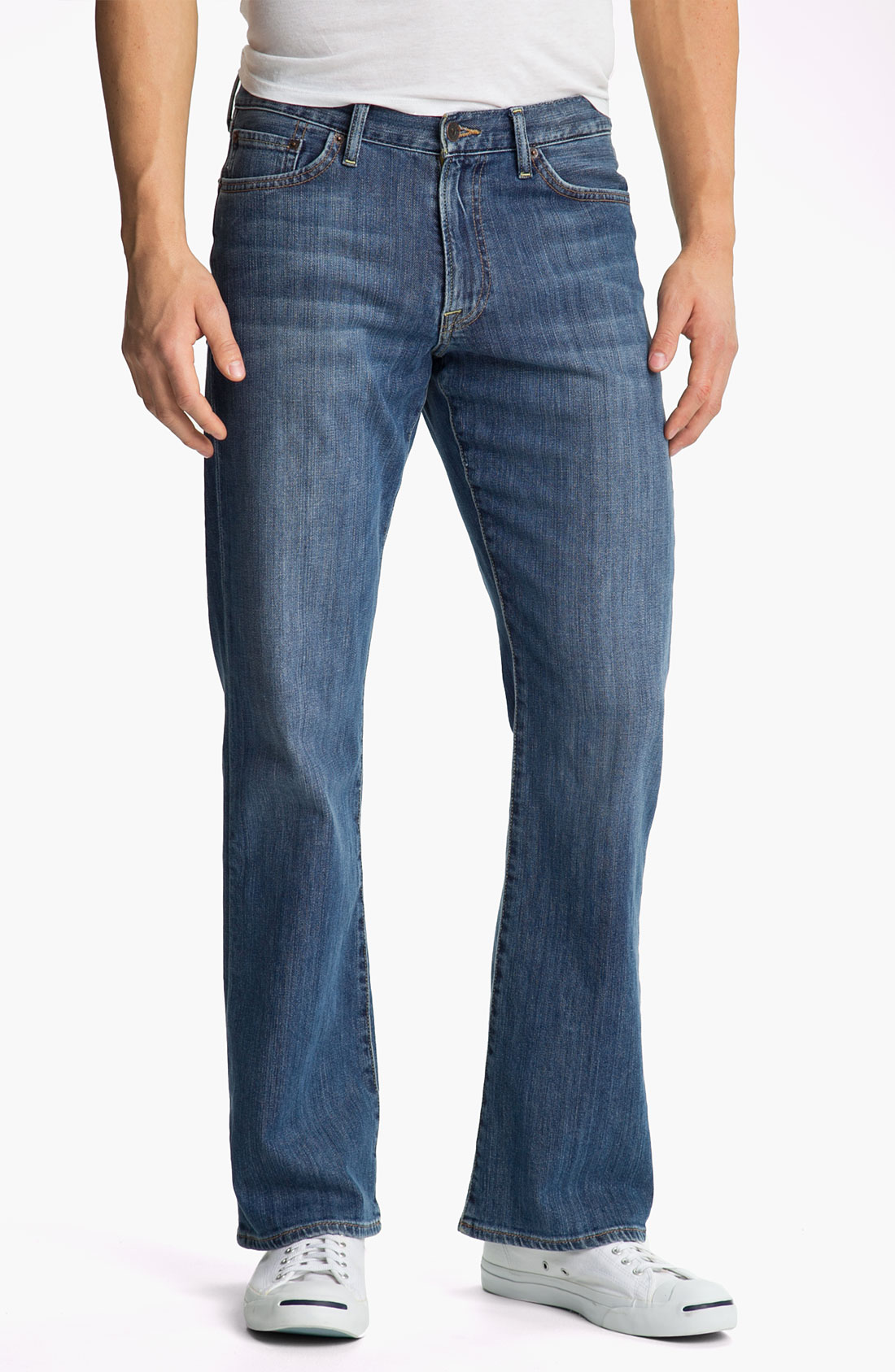 Lucky Brand Mens Jeans Review