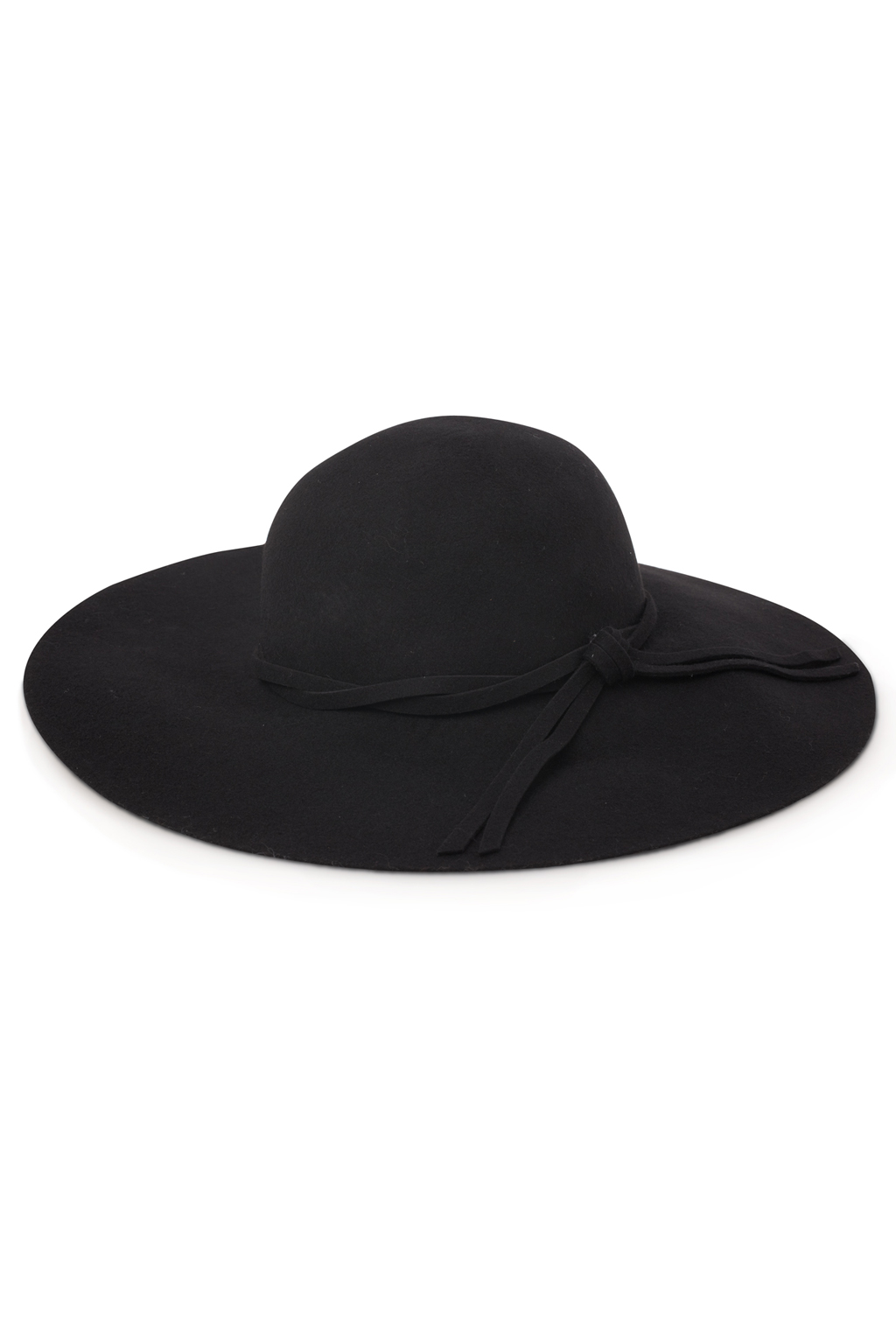 Lyst - French Connection Fancy Winter Floppy Hat In Red-3828