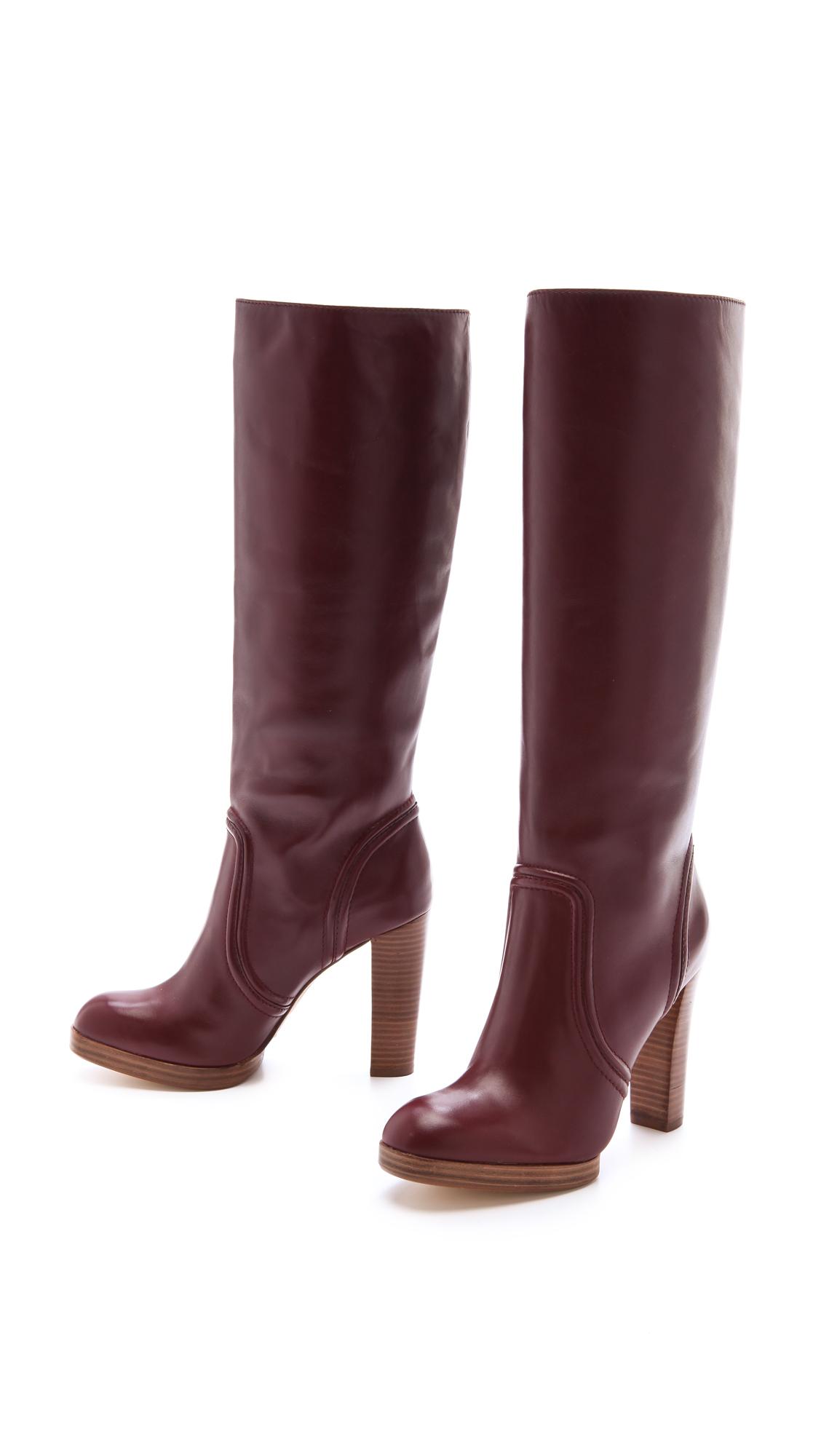 michael kors leather boots memes