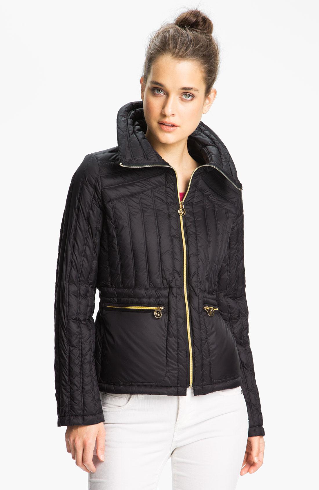 Michael kors womens jackets