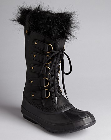 cheapest price special section best Lace Up Cold Weather Boots Joan Of Arctic Premium