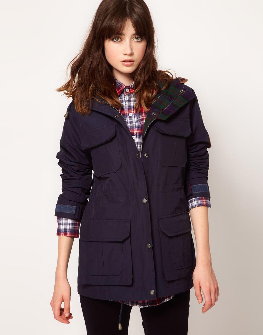 Womens penfield kasson jacket