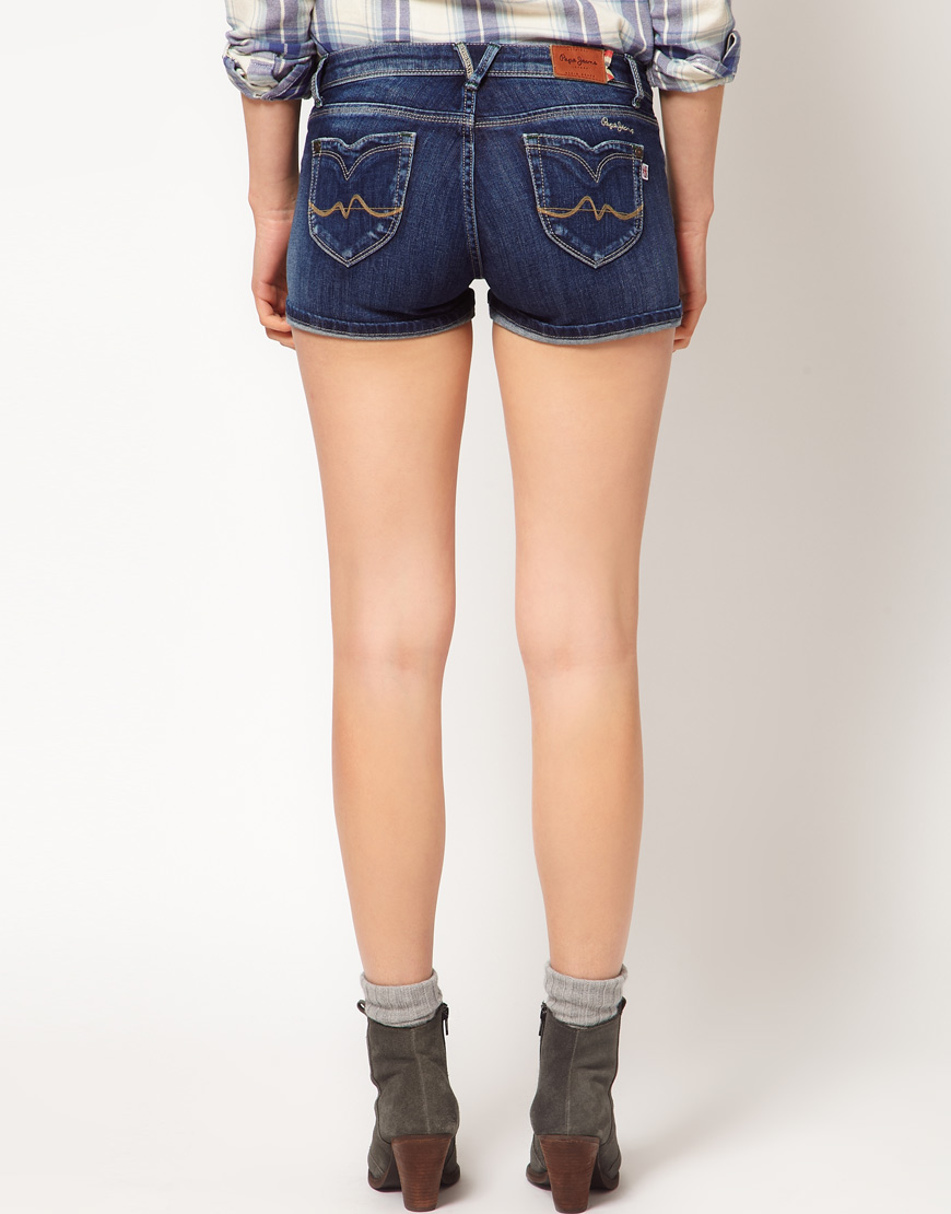 Buy New Blue Short Shorts Shorts for Women at Macy's. Shop for Womens Shorts Online at buzz24.ga Free Shipping Available!