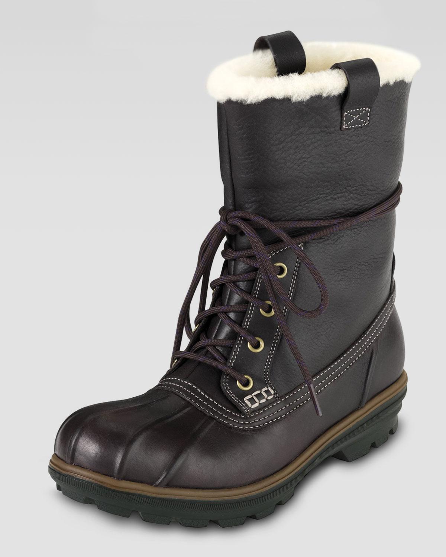 Cole Haan Air Scout Waterproof Boot in