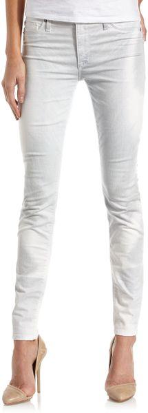 Union Jack Jeans Womens