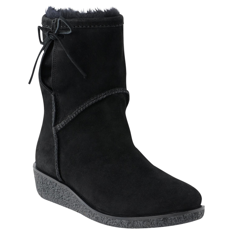l k ronia chelsea boot in black lyst