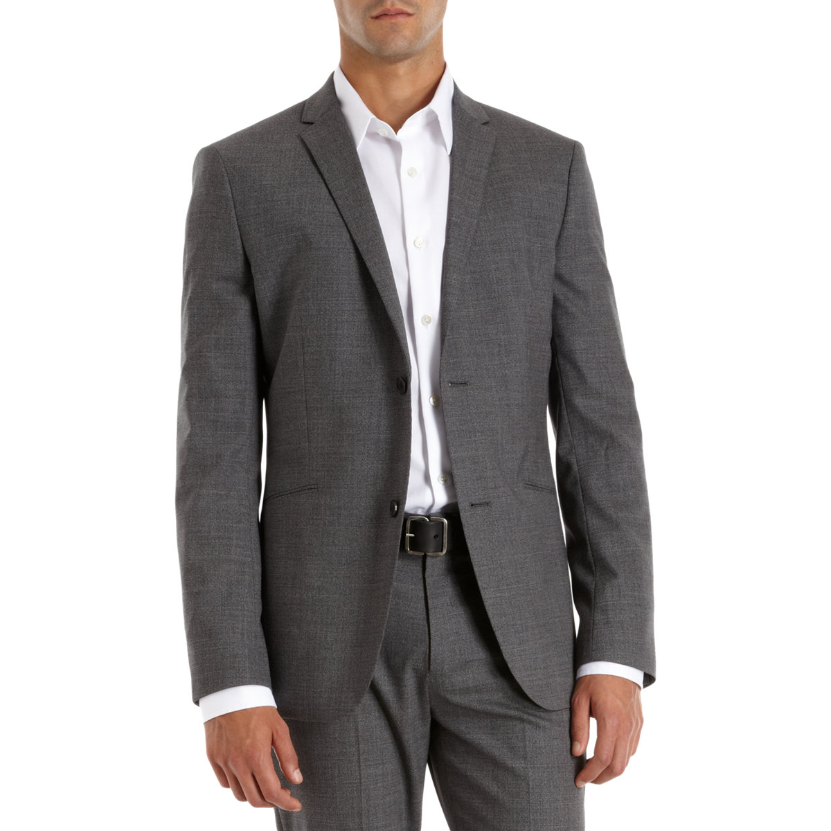 a457819d9a Theory Kris Sport Jacket in Gray for Men - Lyst