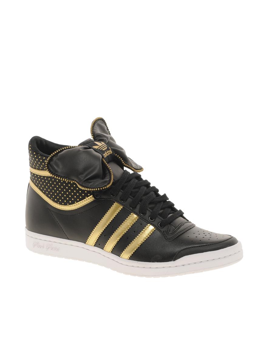 Adidas Originals Shoes High Tops