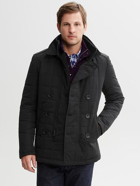 Get free shipping on men's coats & jackets at Neiman Marcus. Shop for denim jackets, quilted vests & more.