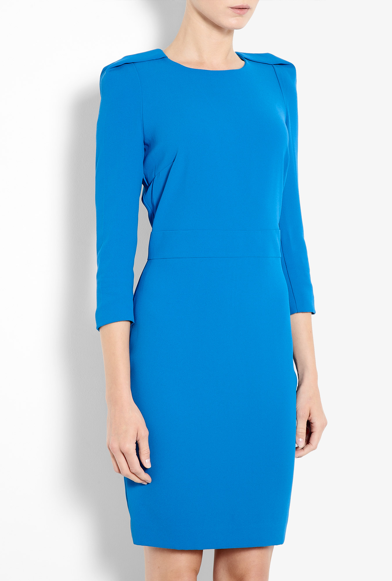 Ocean Blue Designer Dresses