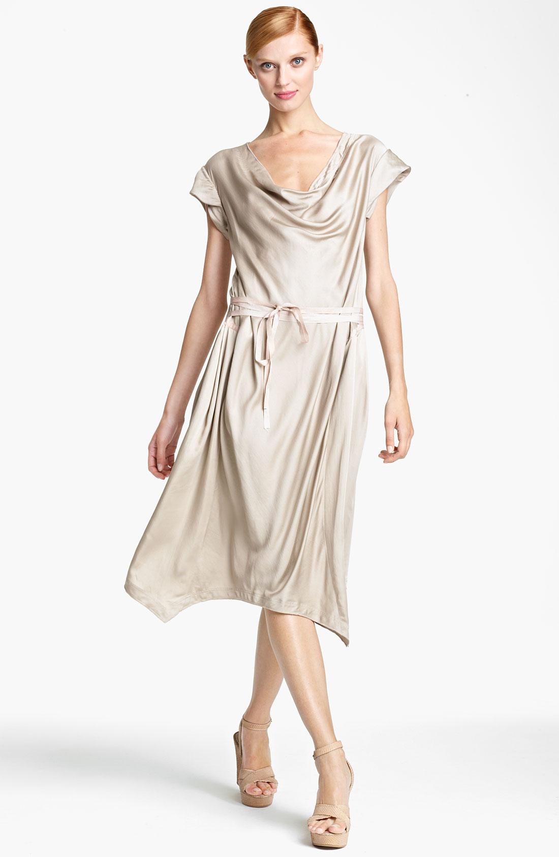 Donna Karan Wedding Dresses 2012