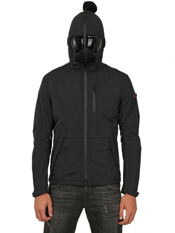 Lyst Ai Riders On The Storm Lightweight Nylon Casual
